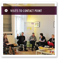Contact Point Visits