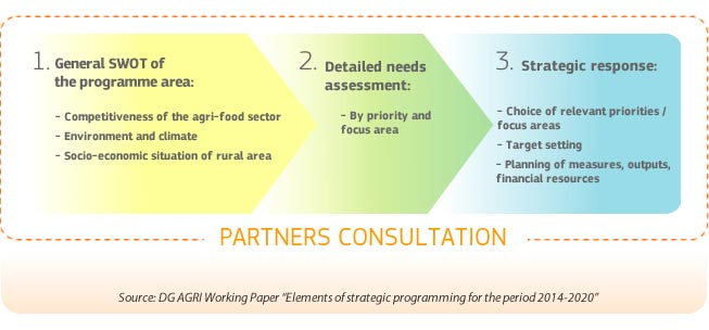 Partners Consultation