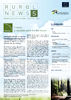 Cover of Rural News Issue 5, focusing on forests: a valuable asset for the future