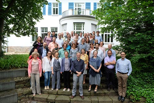 HNV Good Practice Workshop - Bonn, Germany