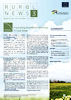 Cover of Rural News Issue 3, focusing on improving broadband coverage in rural areas