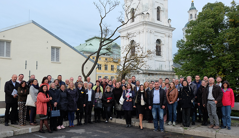 Good Practice Workshop Report, Riga Latvia