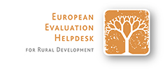 Evaluation Helpdesk Logo