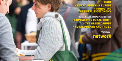 Rural Connections magazine spring/summer 2019