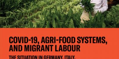 COVID-19, agri-food systems, and migrant labour